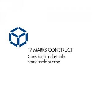 logo 17 marks construct
