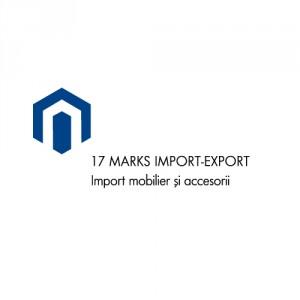 logo 17 marks import