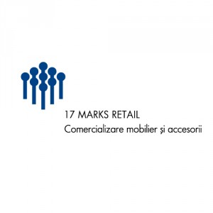 logo 17 marks retail