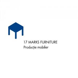 logo 17 marks furniture