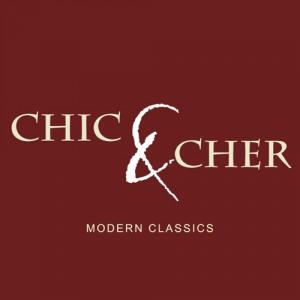 logo chic & cher