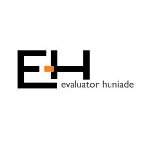 logo EH evaluator huniade