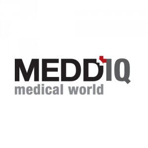 logo MEDDIQ medical world