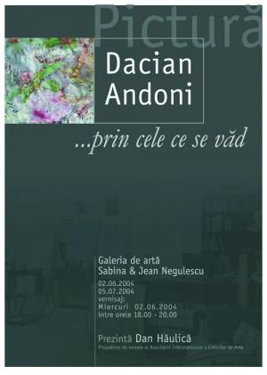 afis dacian andoni 2004