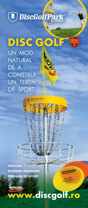 afis disc golf 2011