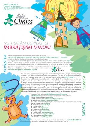afis medical babyclinics 2010