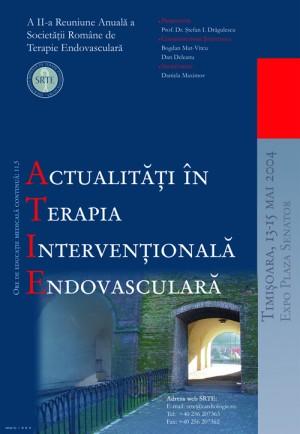 afis medical, cardiologie, 2004