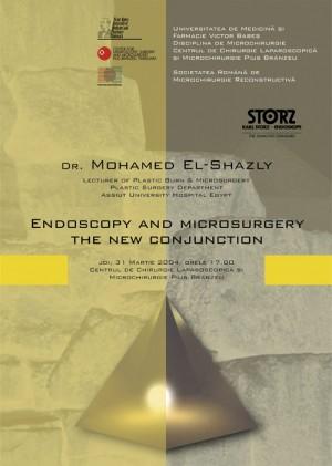 afis medical endoscopie, 2004