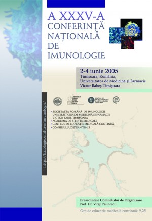 afis medical imunologie 2005