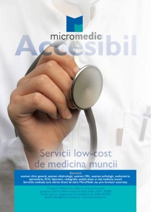 afis medical, micromedic, 2009