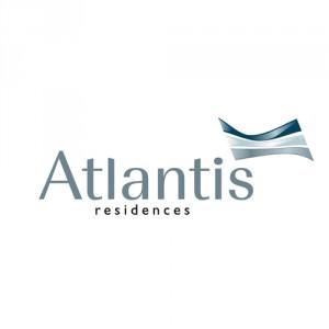 logo program rezidential atlantis / inactiv