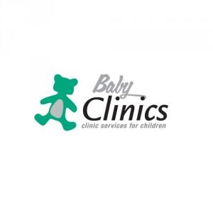 logo baby clinics