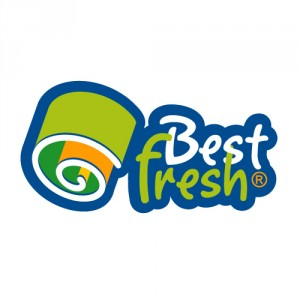 logo best fresh brand