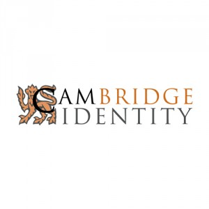 logo cambridge identity 2011