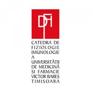 logo catedra de fiziologie