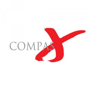 logo compasX