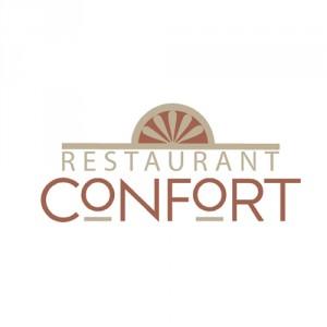 logo confort