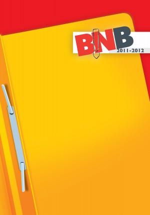 catalog BNB 2011