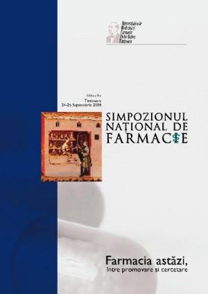 brosura simpozion farmacie 2008