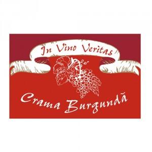 logo crama burgunda
