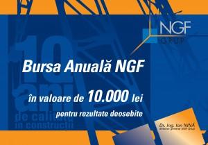 certificat NGF