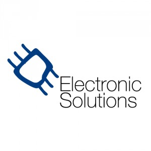 logo electronic solutions
