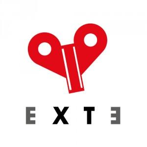 logo exte brand