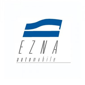 logo ezna automobile