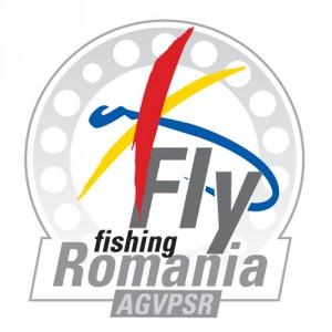 logo fly romania