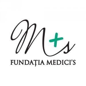 logo fundatia medicis
