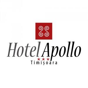 logo hotel Apolo, inactiv
