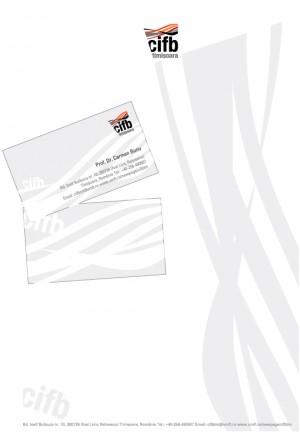 identitate CIFB, 2009