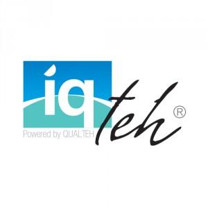 logo iqteh, brand al qualteh romania