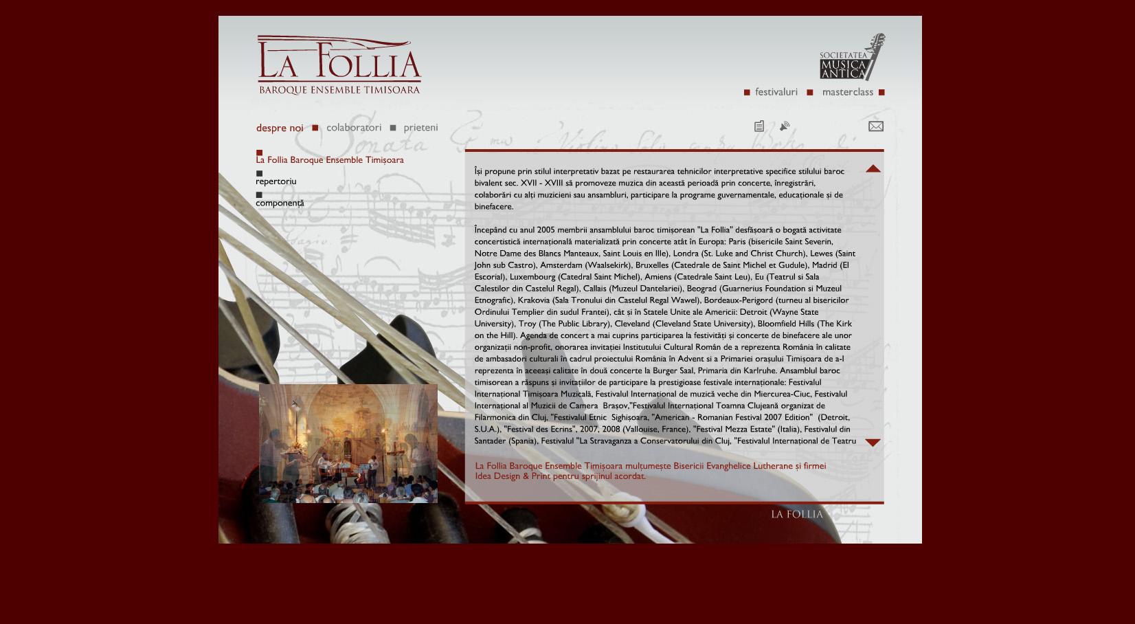 www.lafollia.ro