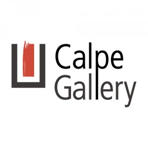 Logo Calpe Gallery Timisoara
