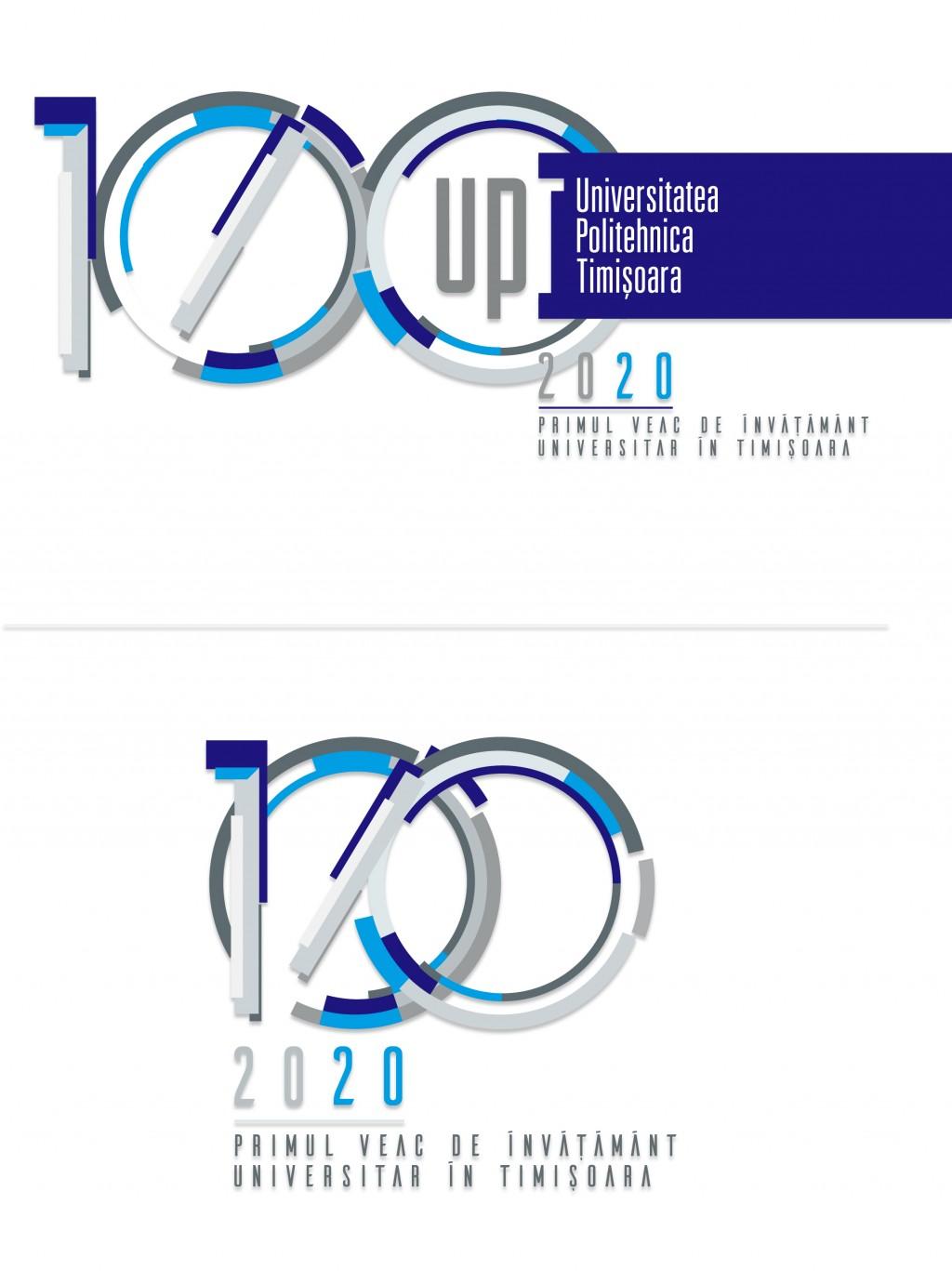 logo centenar final