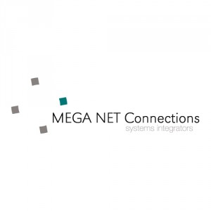 logo meganet connections