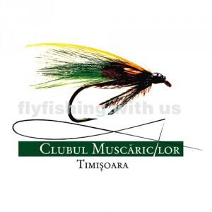 logo clubul muscaricilor timisoara