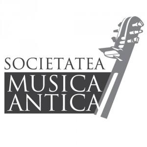 logo societatea musica antica