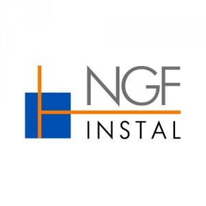logo ngf instal, parte a ngf grup