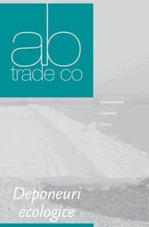 pliant deponeuri ecologice, ab trade 2008