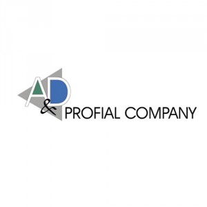 logo A&D profial company
