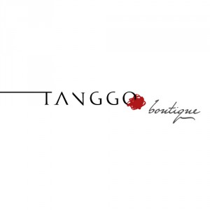logo tanggo boutique