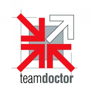 logo team doctor