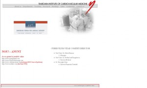 www.cardiologie.ro