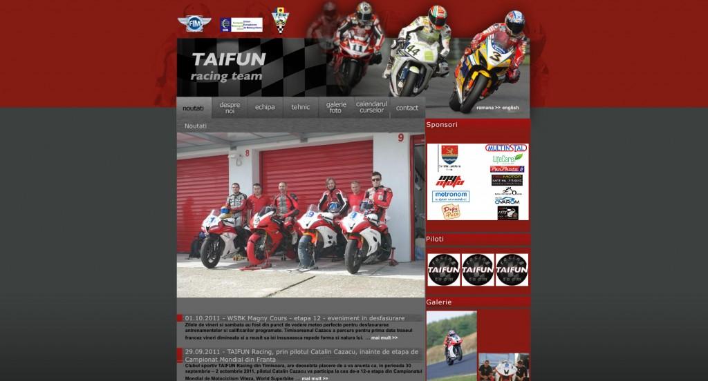 www.taifunracing.ro