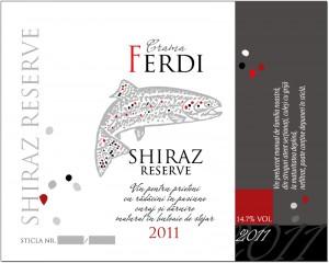 ferdi shiraz
