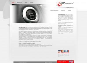 site AWRentacar