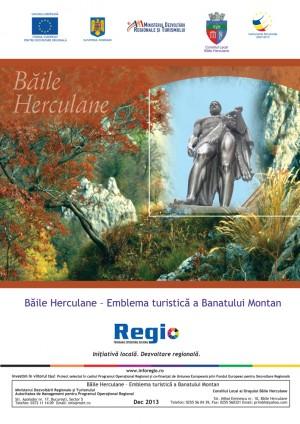 afis herculane