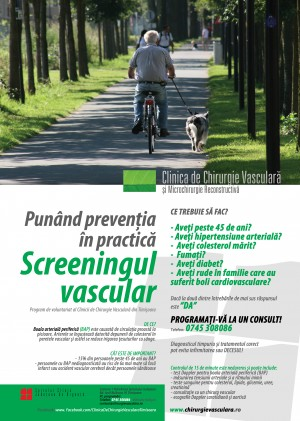 screening vascular